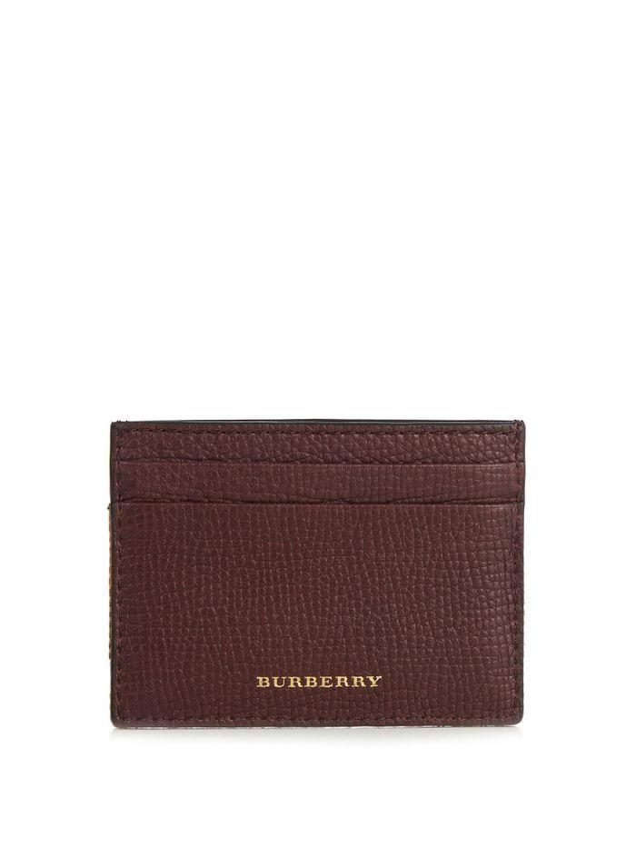 Porte-carte Burberry