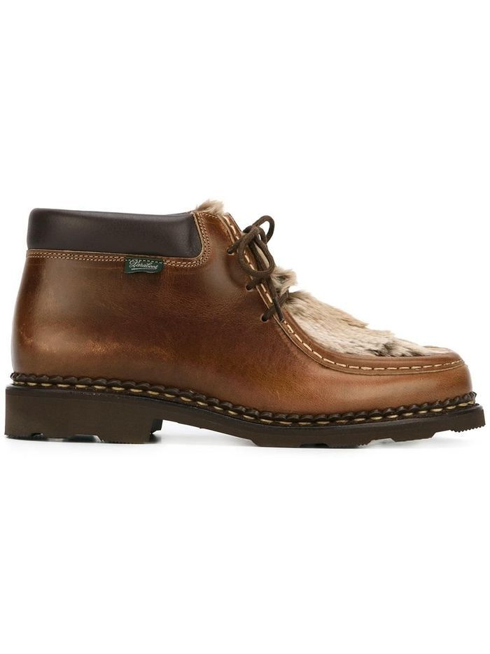 Chaussures Paraboot