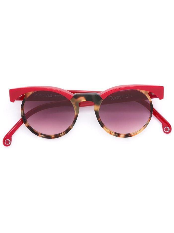 Lunettes de soleil Monocle Eyewear