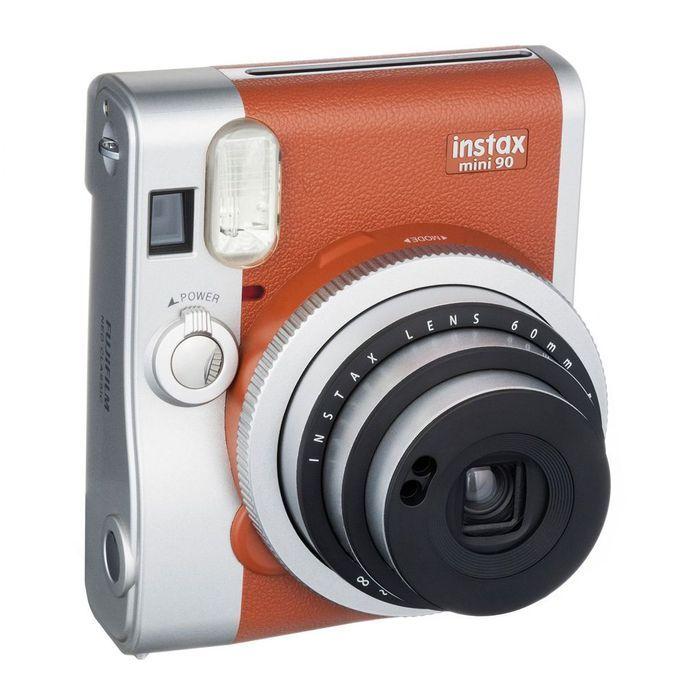 appareil photo fujifilm instax mini 90 neo cadeaux de no l les bonnes id es de la r dac. Black Bedroom Furniture Sets. Home Design Ideas