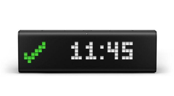 Horloge connectée