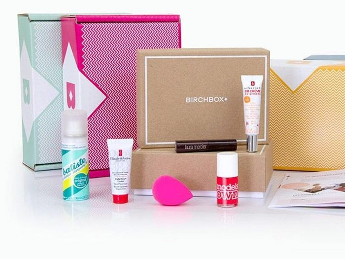 birchbox no l les 20 meilleures box offrir elle. Black Bedroom Furniture Sets. Home Design Ideas