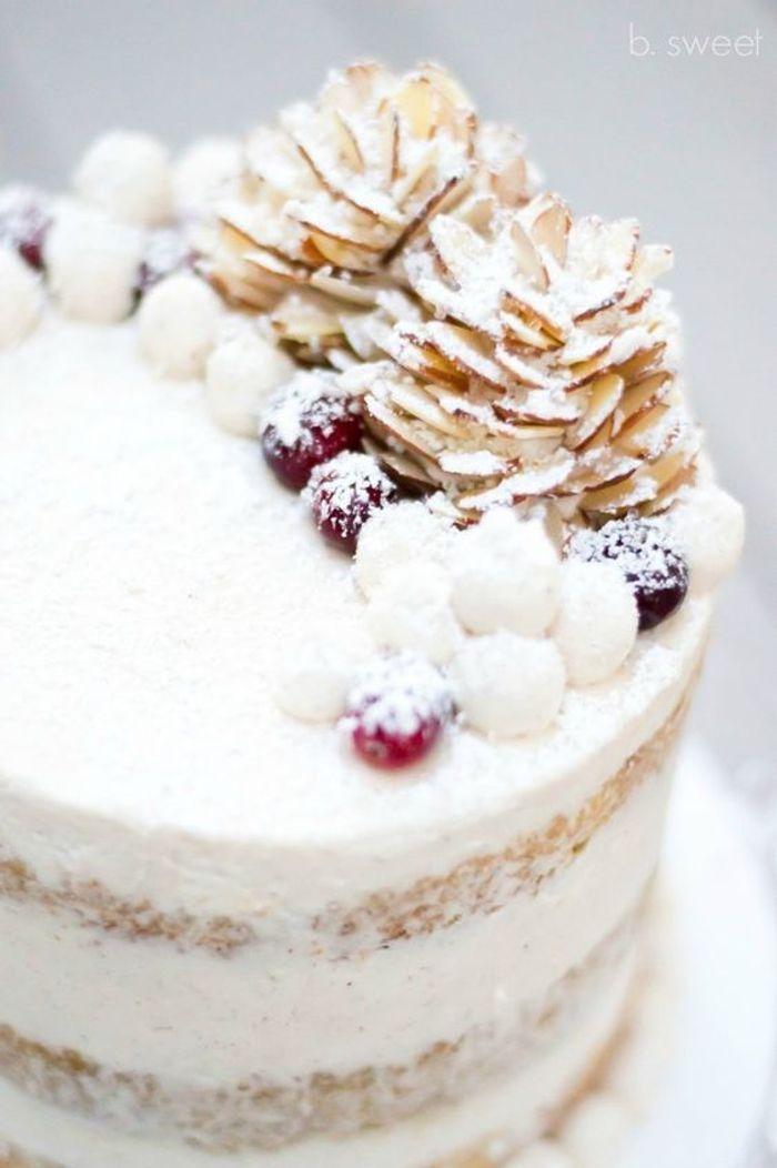 Cake Pomme Minceur