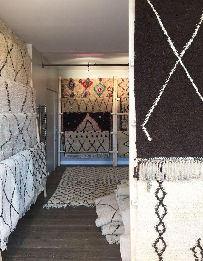 rock the kilim pop up store de no l les adresses immanquables elle. Black Bedroom Furniture Sets. Home Design Ideas