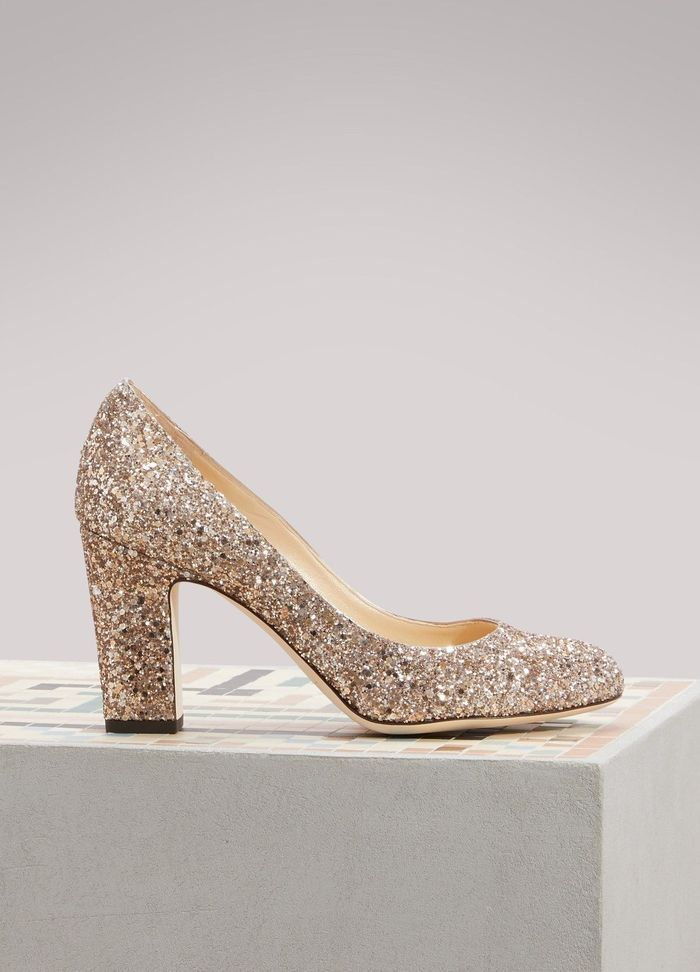 Escarpins Jimmy Choo