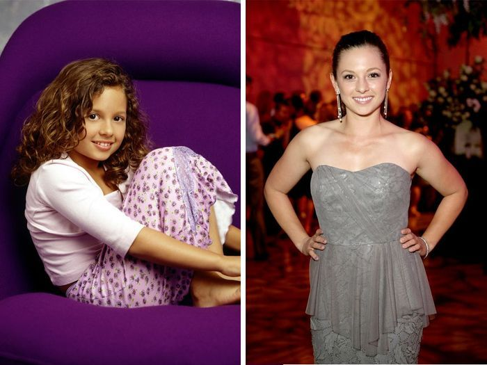 Mackenzie rosman alias rosie camden 7 la maison que sont devenus les acteurs elle - Regarder 7 a la maison gratuitement ...