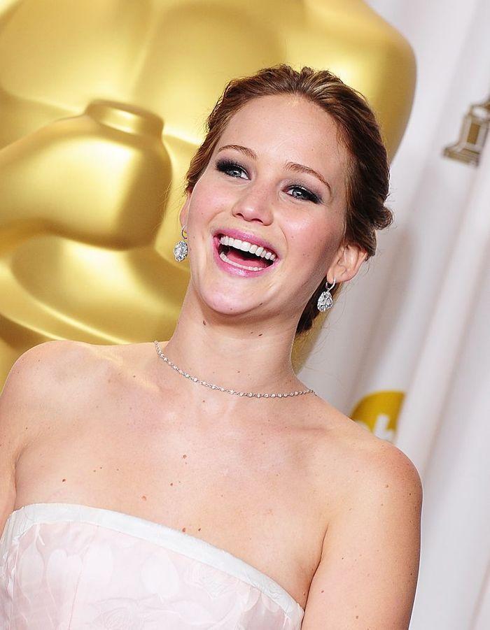 Comment se marrer avec Jennifer Lawrence en 20 gifs ?
