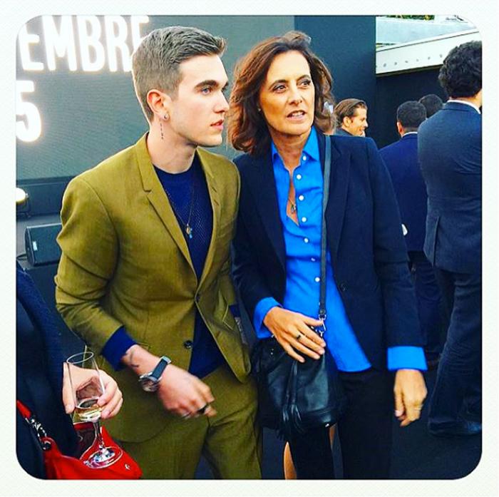 Gabriel Kane Day Lewis - Les Instagram de la semaine ... Drew Barrymore Instagram