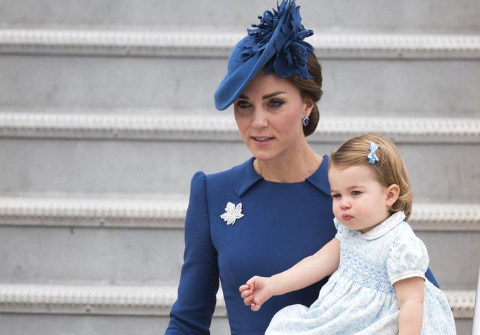 Les robes de Kate Middleton : dans le dressing d'une princesse
