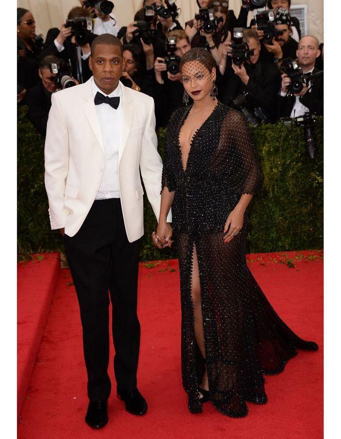 Los mellizos de Jay-Z y Beyoncé ya tienen nombres -