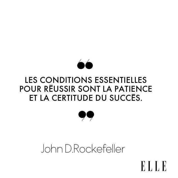 John D.Rockefeller