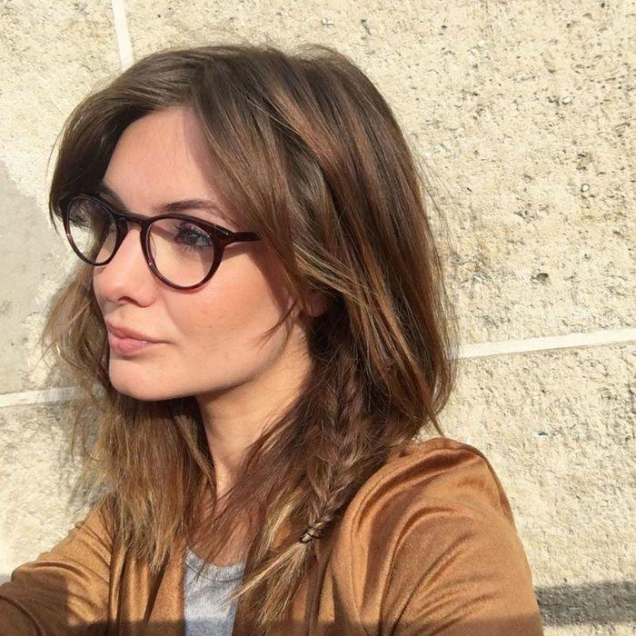 @lesmercredisdedaphne - 10 comptes u00e0 suivre pour des idu00e9es de coiffures sur Instagram - Elle