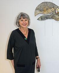 Elisabeth Garouste