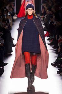 Défilé Hermès Prêt à porter Automne-Hiver 2017-2018