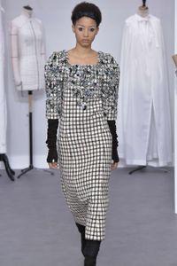 Défilé Chanel Haute Couture Automne-hiver 2016-2017