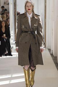 Défilé Maison Margiela Haute Couture Automne-Hiver 2017-2018