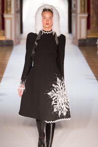Défilé Yanina Couture Haute Couture Automne-Hiver 2017-2018