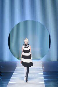 Défilé Jean Paul Gaultier Haute Couture Printemps-Été 2018