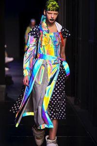 Défilé Maison Margiela Haute Couture Printemps-Été 2018