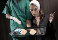Chirurgie esthétique : plus de fesses et moins de seins