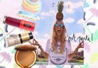 Maquillage Coachella : le vanity idéal pour un festival en beauté !