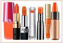 20 rouges à lèvres orange qui illuminent l'automne