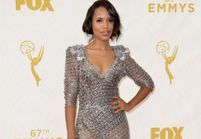 Ambassadrice OPI, Kerry Washington est vernie