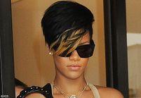 Rihanna : la coiffure années 80's de trop ?