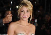 Shakira se (re)met au parfum