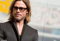 Brad Pitt rejoint le club des stars égéries de parfums