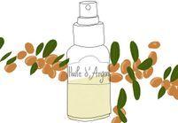 L'huile d'argan : les bonnes raisons d'adopter ce soin végétal naturel