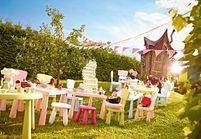 20 meubles de jardin pour vos enfants