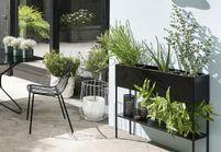 Notre shopping de jardinières plus design que jamais !