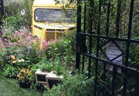 Transformez votre cour en un jardin florissant