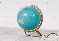 On veut #5 : une décoration qui nous fait voyager