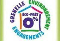 L'Eco-prêt à taux 0 facilite vos travaux