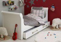Une chambre d'enfant pour bien dormir