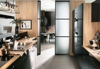 kitchenette notre s lection de cuisinettes pr f r es elle d coration. Black Bedroom Furniture Sets. Home Design Ideas