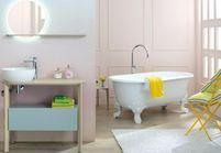 40 salles de bains romantiques