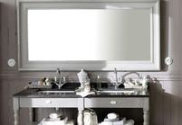 Quel miroir pour votre salle de bains ?