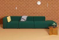 Malin, le canapé modulable