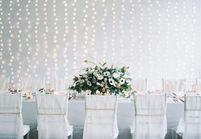 Mariage : on ne néglige pas la lumière !