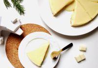 Le cheesecake japonais, le gâteau soufflé le plus facile du monde