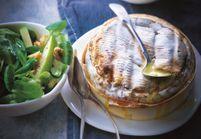 Le camembert revisité par Eric Frechon