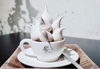 #Meringuecoffee : quand le café devient montagne