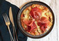 Connaissez-vous la pizza tortilla ou tortizza ?