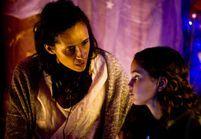 Karine Silla fait tourner ses filles : de mère en film