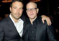Batman : Matt Damon à la rescousse de Ben Affleck