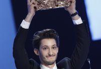 César 2015 : l'émouvant discours de Pierre Niney, sacré meilleur acteur