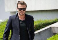 David Beckham et Taylor Swift réunis dans un film